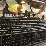 Wine Spectator's NY Wine Experience é coisa phyna