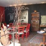 Osteria del Pettirosso, restaurante italiano nos Jardins