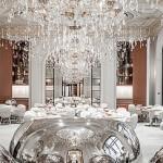 Restaurante de Alain Ducasse no Plaza Athénée perde uma estrela
