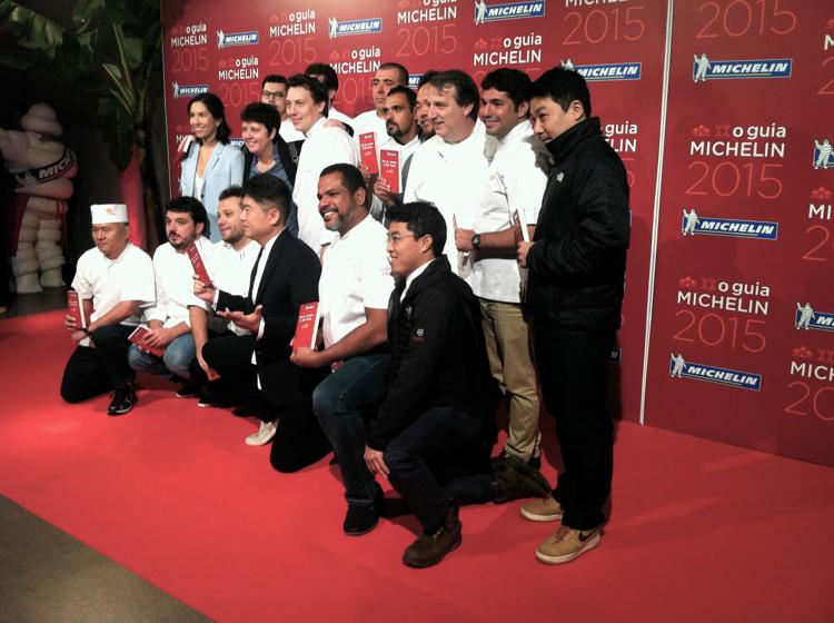 Guia Michelin Rio e SP: os critérios e a lista dos restaurantes