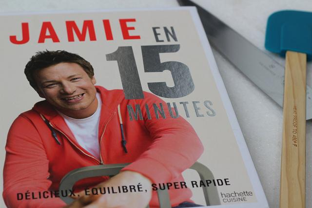 Jamie Oliver recruta para o seu restaurante em São Paulo