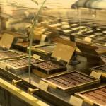 A maravilhosa fábrica de chocolates do Alain Ducasse