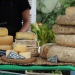 A Queijaria, loja especializada em queijos brasileiros em São Paulo