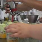Meu curso de culinária em Paris: todos os detalhes