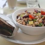 O que não pode faltar na dieta de um vegetariano