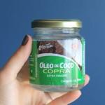 Por que óleo de coco faz tão bem à saúde