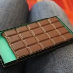Quanto chocolate posso comer por semana?