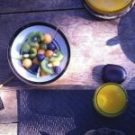 Receitas de 4 saladas de frutas fáceis e lindas