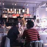 Restô delícia e simpático em Montmartre