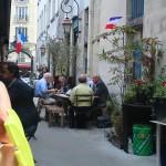 2 restôs bons e baratos no Marché des enfants rouges em Paris