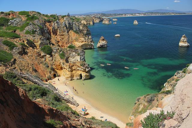 Ah, o Algarve…