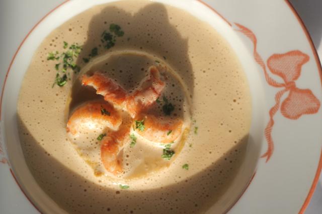2 ótimos vídeos sobre a escola de culinária Ferrandi em Paris