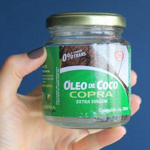 receitas-com-óleo-de-coco