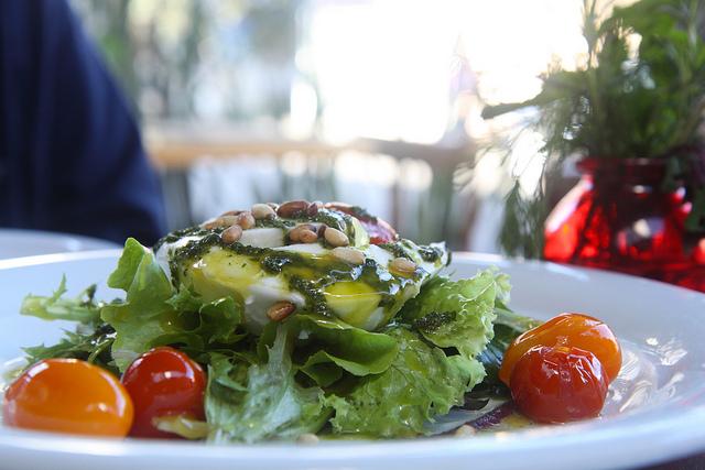 Ella, restaurante bom e barato em Pinheiros