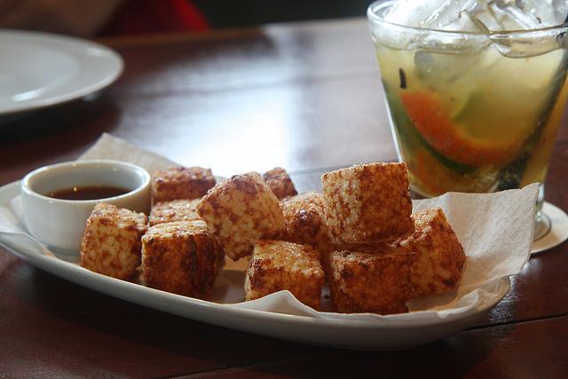 Esquina Mocotó, comida nordestina moderna em SP