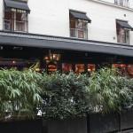 Da Rosa, restaurante para petiscos e comidinhas em Paris