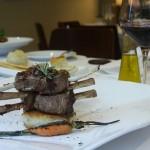 Picchi, restaurante italiano clássico em SP