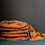 Cookies de chocolate: receita que dá certo