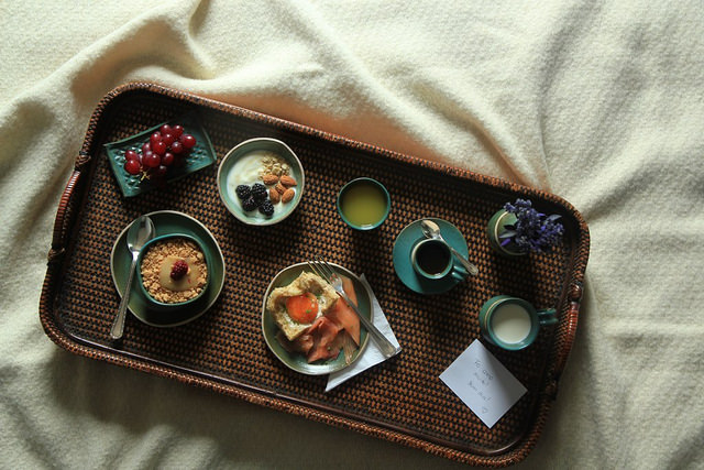 Receitas para café da manhã especial