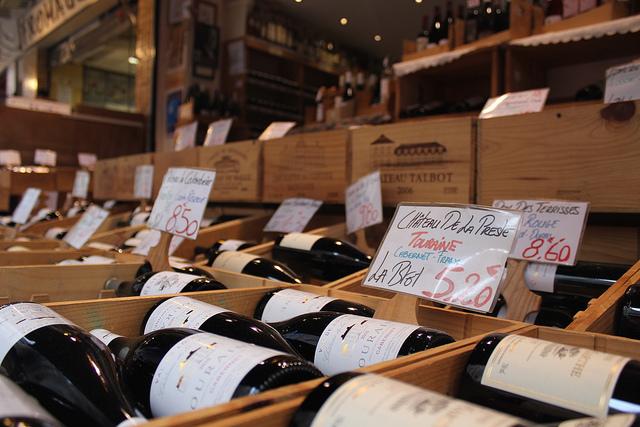 100 melhores vinhos do mundo em 2015