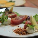 Nino Cucina, restaurante italiano no Itaim SP