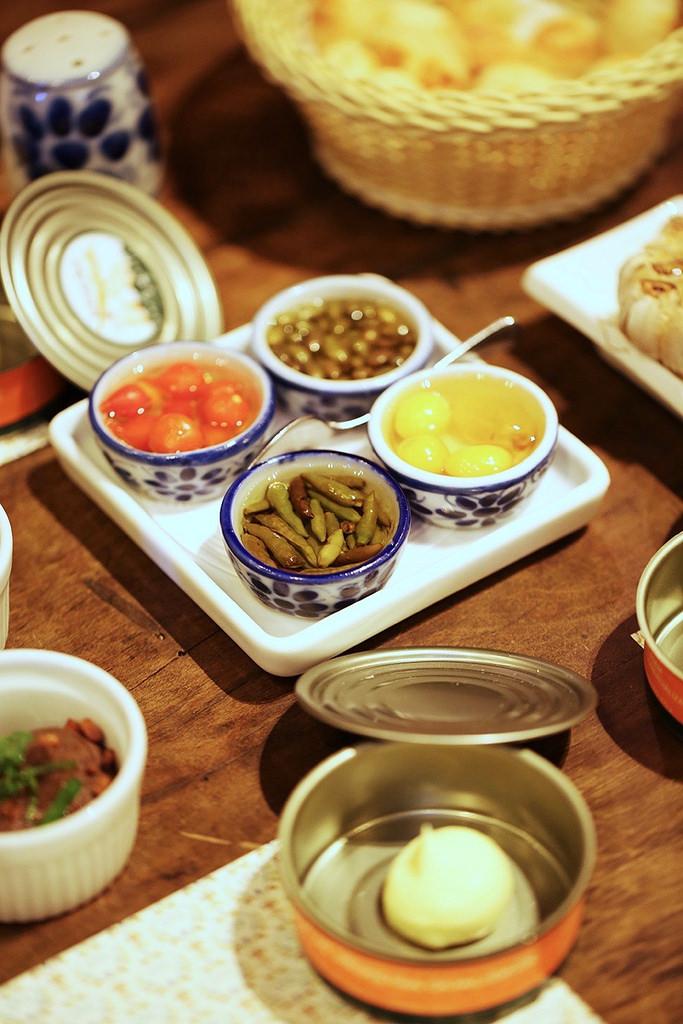 Dalva e Dito, restaurante de Alex Atala em SP