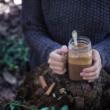 receita de cappuccino caseiro cremoso